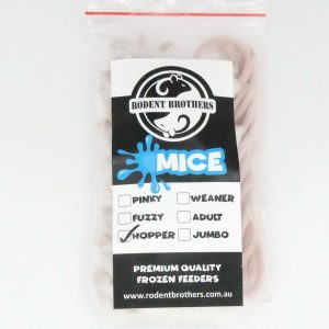 Hopper Mice 7 pack (8-12 grams)